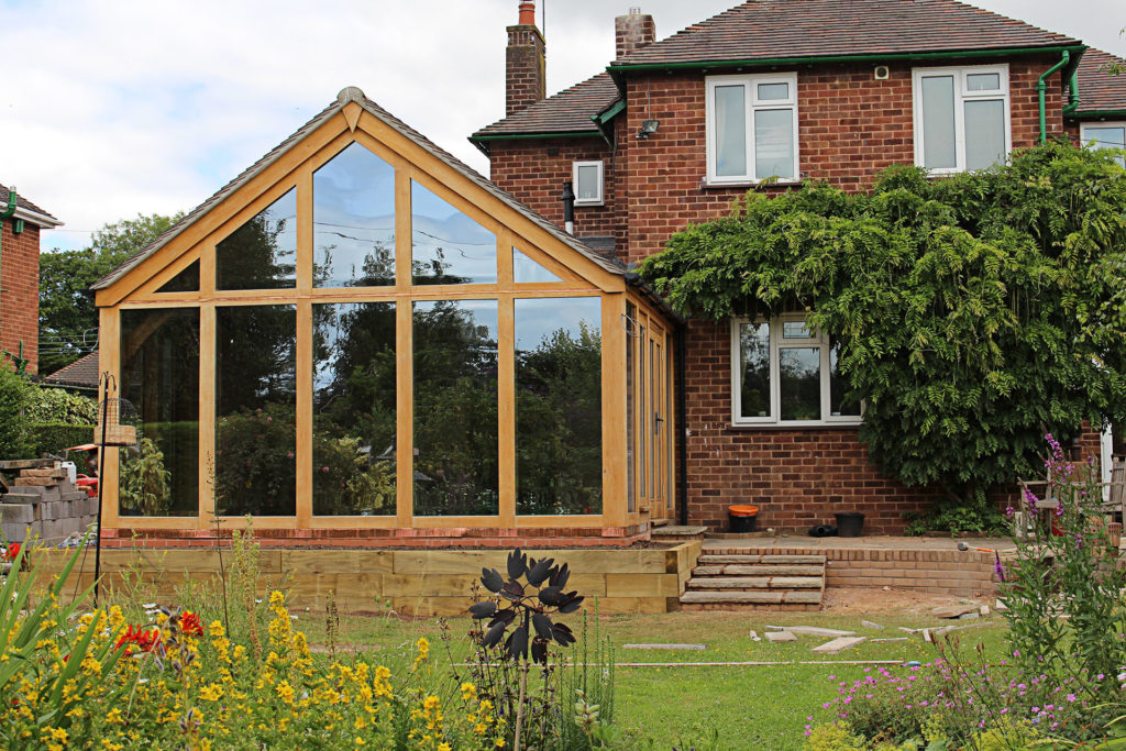Conservatories Garden Rooms