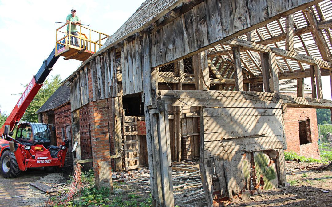Estates Full Restoration