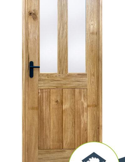 Interior Door with obscure glazing